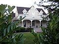 Watkins-Cartan House, 98 Alejandra Ave., Atherton, CA 12-3-2011 5-29-26 PM.JPG