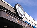 Welcome Clock - Out of Time - Meridian Mississippi.jpg