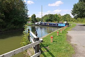 Welford Canal Northants - Flickr - mick - Lumix.jpg