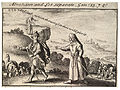 Wenceslas Hollar - Abraham and Lot separating (State 2).jpg