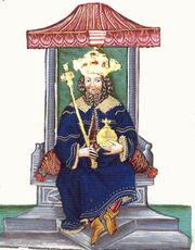 瓦茨拉夫三世