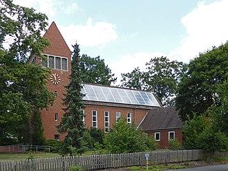 Wesendorf - Lutheran church