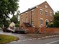 Wesleyan Chapel, Wymeswold - geograph.org.uk - 916752.jpg