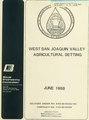West San Joaquin Valley agriculture (IA westsanjoaquinva00wash).pdf