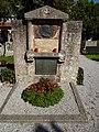 Westfriedhof Innsbruck Nördlicher Teil Grab Inama-Sternegg.jpg