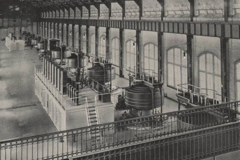 File:Westinghouse Generators at Niagara Falls.jpg