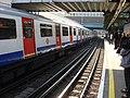 Whitechapel tube station, Platform 2 - geograph.org.uk - 1222269.jpg