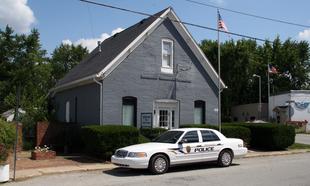 Whitestown Police Department