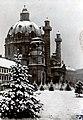 Wien Karlskirche in de sneeuw.jpg