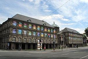 Museum Wiesbaden - Wiesbaden Museum