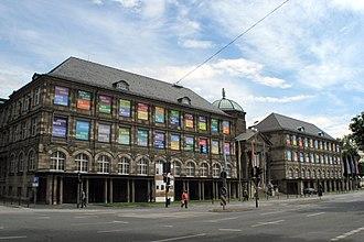 Museum Wiesbaden - Museum Wiesbaden