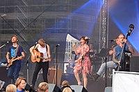 Wiesbaden Folklore 013 Skinny Lister 2.JPG