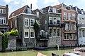 Wijnhaven, zijde Taankade, Dordrecht (14651729981).jpg