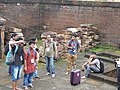 Wiki Loves Monuments 2016 participants from Bhubaneswar.jpg