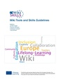Wiki Tools and Skills Guidelines.pdf