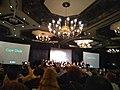 Wikimania 2018 closing ceremony (8).jpg