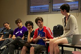 Wikimania grantmaking session 15.jpg