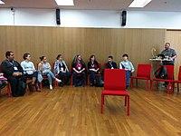 Wikimedia CEE Meeting 2017 - Facilitation skills 1.jpg
