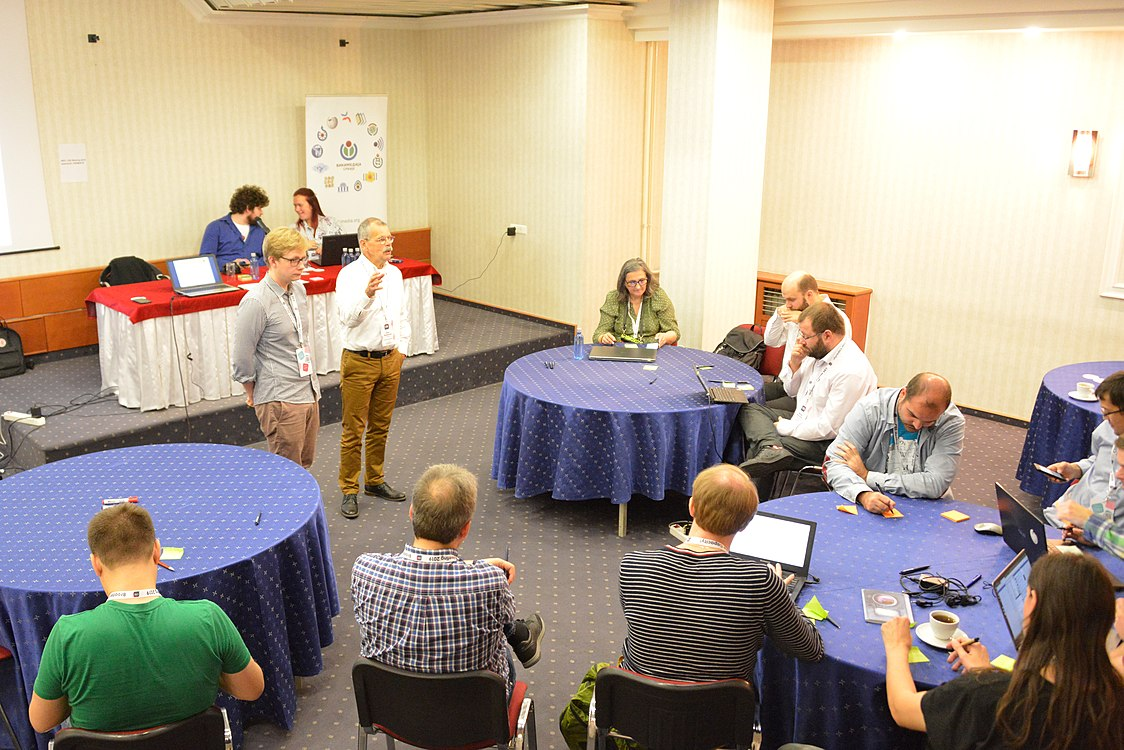 Wikimedia CEE Meeting 2019 day 2 - 36.jpg