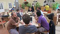 Wikimedia Hackathon 2017 IMG 4206 (33913533954).jpg