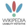 Wikipedia Usability Initiative Logo.png