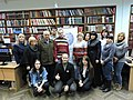 Wikiworkshop in Kharkiv 2018-11-10 by Kharkivian 01.jpg