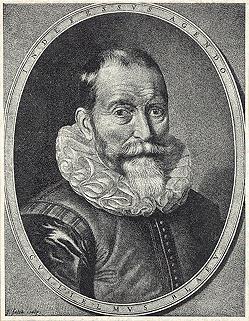 Willem Jansz Blaeu