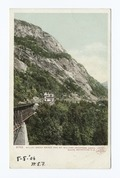Willey Brook Bridge and Mt. Willard from Crawford Notch, New Hampshire (NYPL b12647398-67958).tiff