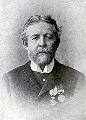 William A. Pickering - William Alexander Pickering