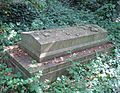 William Burges Vault at West Norwood Cemetery.jpg