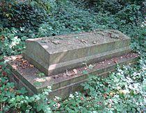 William Burges Vault at West Norwood Cemetery.jpg
