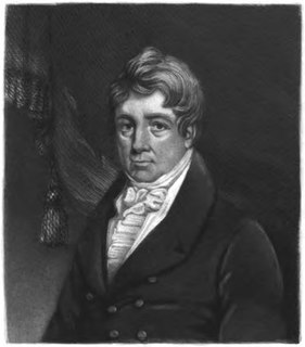 William Chapman (engineer) English engineer
