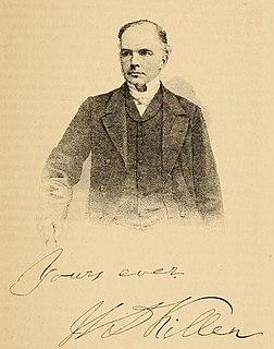 William Dool Killen