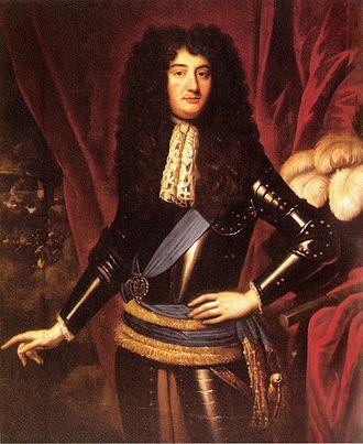 George Douglas, 1st Earl of Dumbarton - William Douglas, Duke of Hamilton (1634-1694); Dumbarton's elder brother