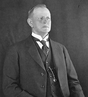 William Humphrey Harvey Australian politician