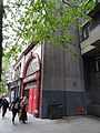 William Lilly Aldwych Station (Disused Picadilly Line) London WC2B 4NA.jpg