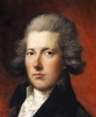 United Kingdom general election, 1802 - Image: William Pitt the Younger 2 cropped