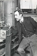 William Ramsay working.jpg