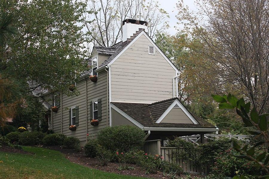 William Smith House (Wrightstown, Pennsylvania)