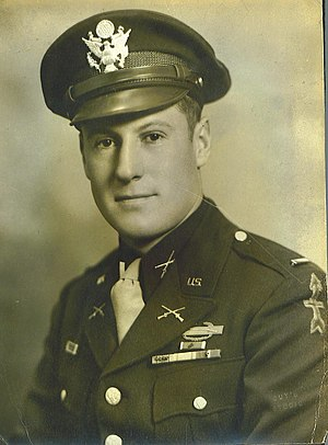 David M. Gonzales - Lt. William W. Kouts