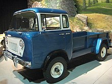 Jeep - Wikipedia