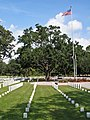 Wilmington National Cemetery (Wilmington, NC) 4.JPG