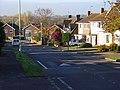 Winchcombe Road, Twyford - geograph.org.uk - 604689.jpg