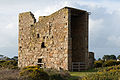 Winding engine house, La Moye Quarry, Jersey.JPG