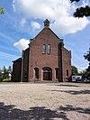 winssen (beuningen) rijksmonument 523176 rk kerk voorgevel