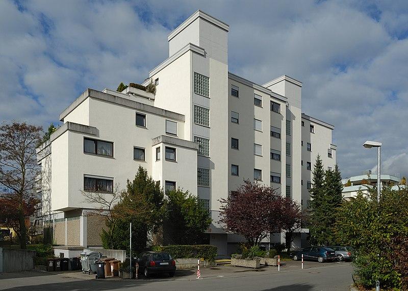File:Wohngebäude Röntgenstraße Kirchheim-Teck (2009).jpg