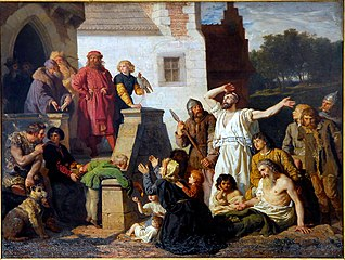 Reception of the Jews
