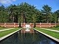 Woking - Peace Memorial Garden (geograph 5274104).jpg