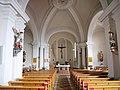 Wolfsegg Kirche innen.JPG