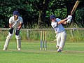 Woodford Green CC v. Hackney Marshes CC at Woodford, East London, England 125.jpg